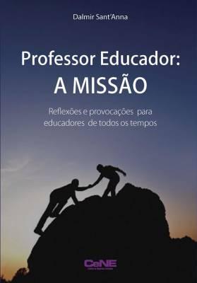 [ESGOTADO] Professor Educador: A Missão