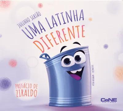 Uma Latinha Diferente