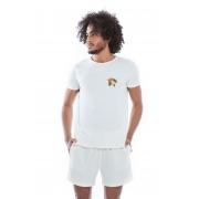 Camiseta Gola Caju Maça