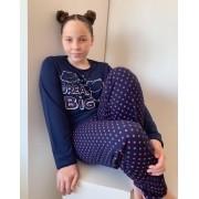 Pijama Longo Infantil