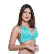 Top Passante Lateral Neo Mint