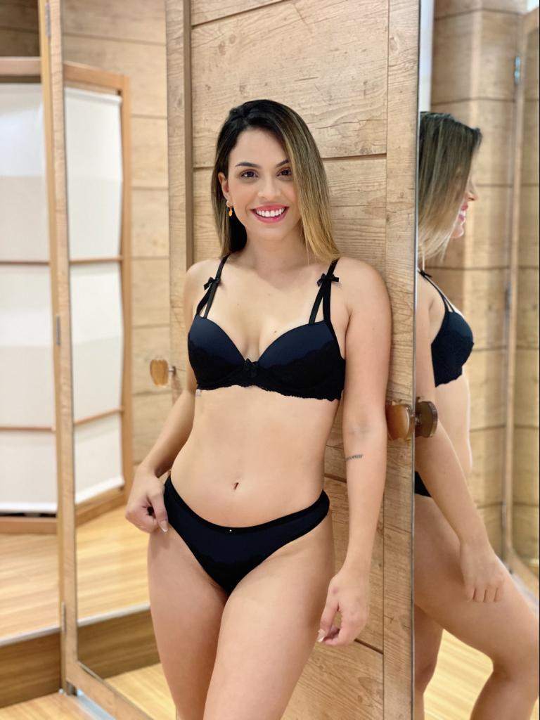 Calcinha Fio Micro   - RMCE BRAZIL