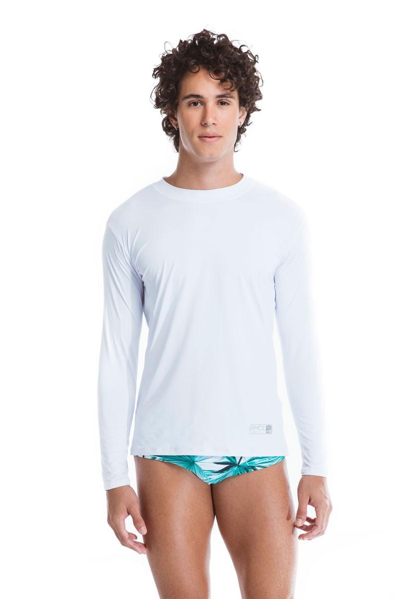 Camisa de Proteção Branco