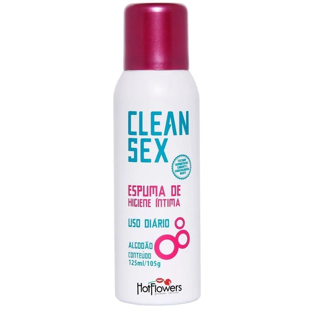 Desodorante Íntimo Clean Sex