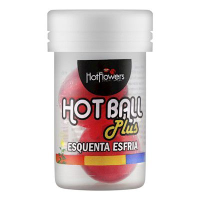 Hot Ball Plus Esquenta/Esfria