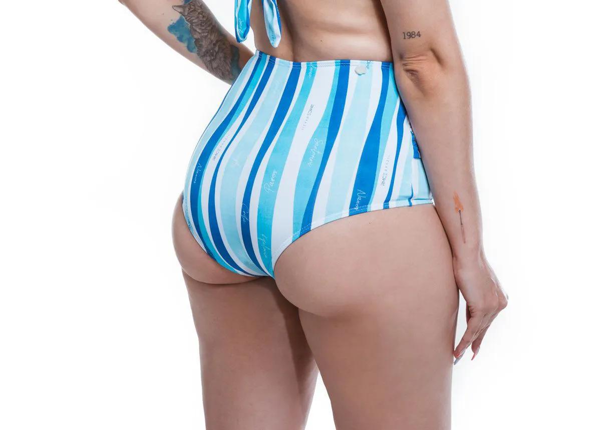 Hot Pants Acessório Ilhas Gregas  - RMCE BRAZIL
