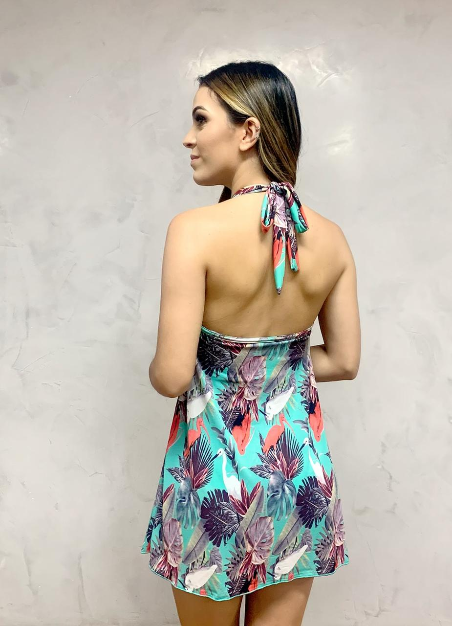 Maiô Vestido Pará  - RMCE BRAZIL