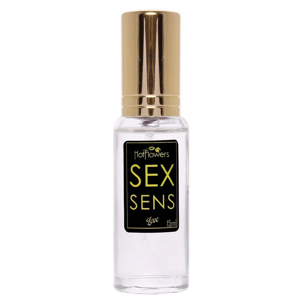 Perfume Sex Sens Hot