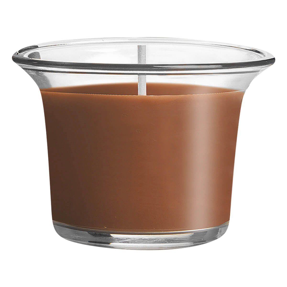 Vela para Massagem Chocolate com Menta  - RMCE BRAZIL