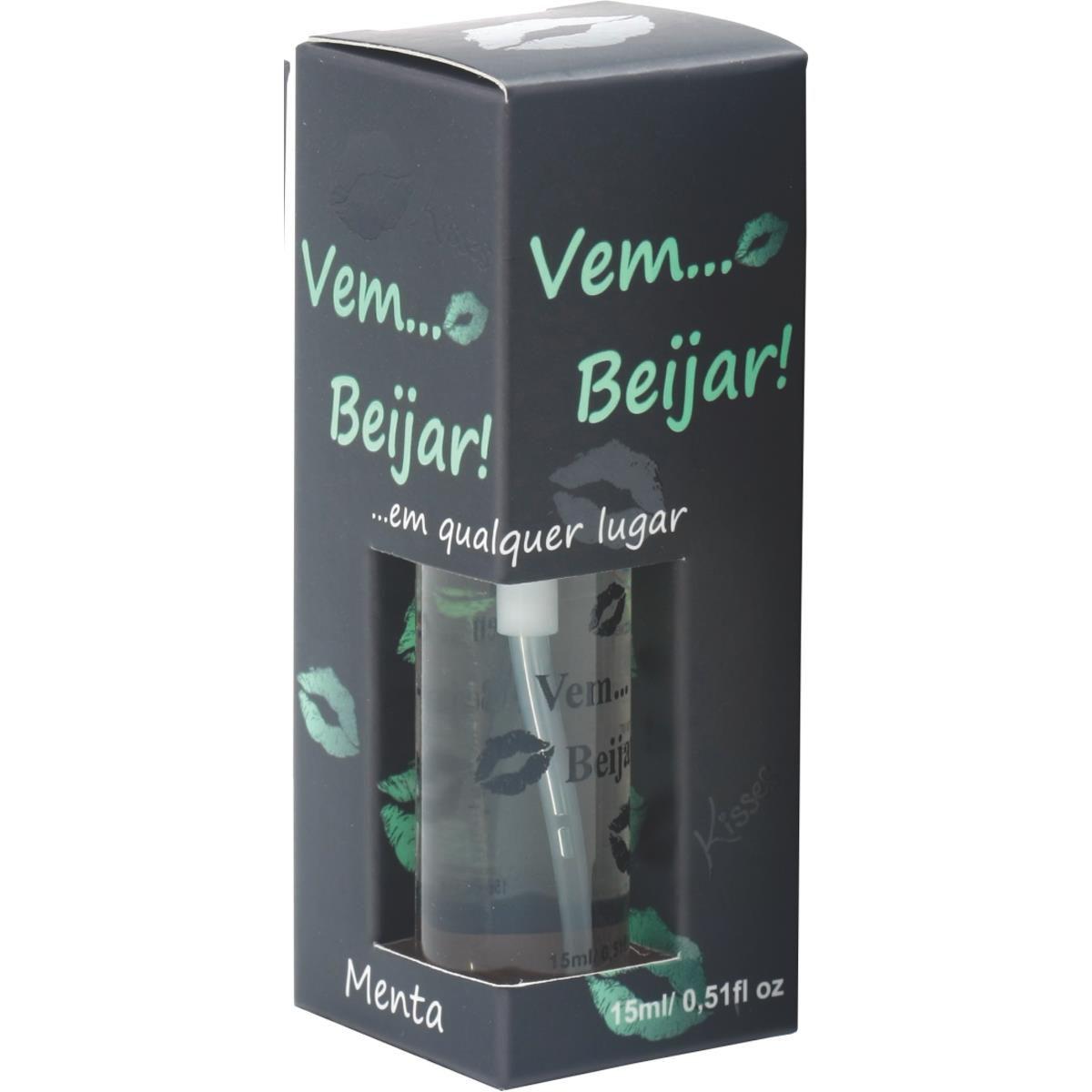 Vem Beijar Menta   - RMCE BRAZIL