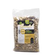 Caixa Granola Gluten Free Banana e Coco 400gr - 10 unidades