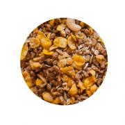 Caixa Granola Salgada Ervas Finas - 10kg