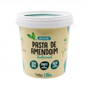 Caixa Pasta de Amendoim Tradicional 1,01kg - 8 Unidades