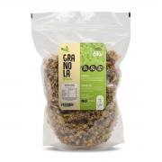 Caixa Granola Pura Granel - 10kg