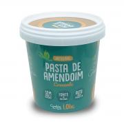 Pasta de Amendoim Crocante 1kg
