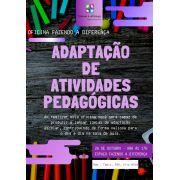 Oficina: Adaptação de Atividades Pedagógicas