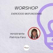 Workshop exercícios miofuncionais