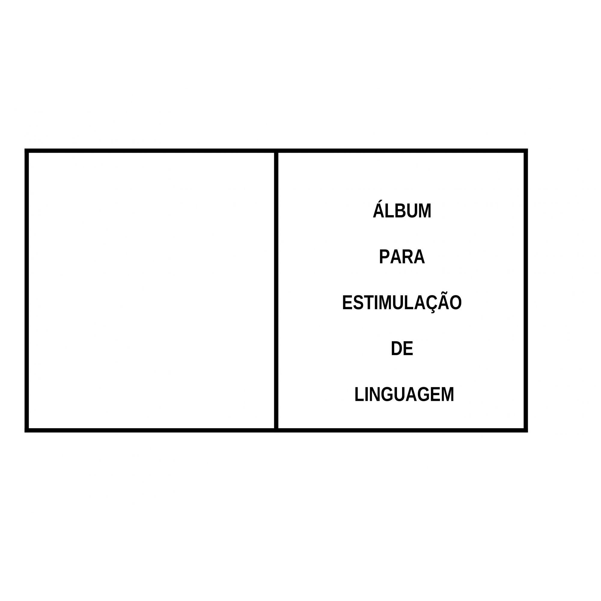 Álbum de Linguagem