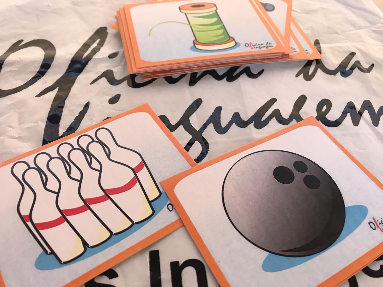 Associação de Ideias: objetos e funções