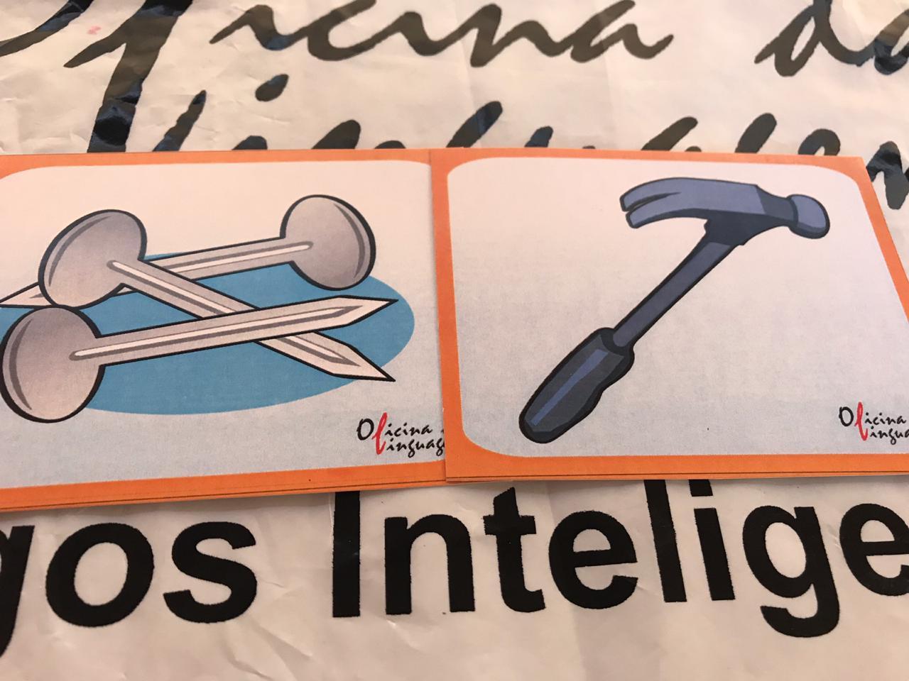 Associação de Ideias: objetos e funções - Faça você mesmo