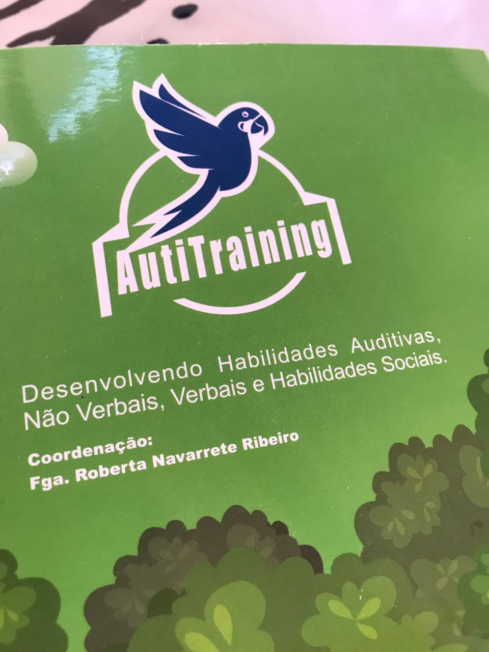 Auti Training