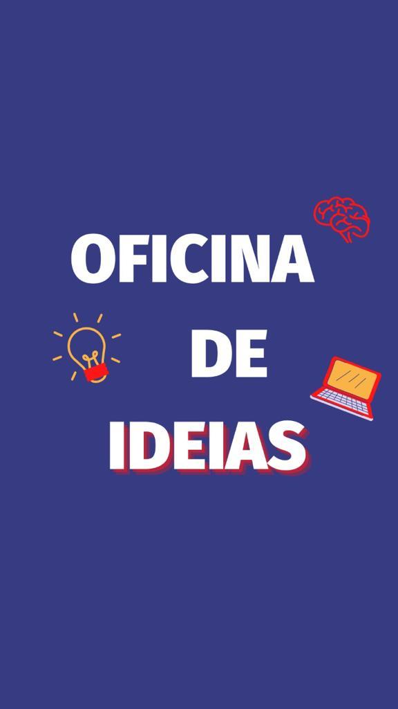 Oficina de Ideias - grupo fechado da Oficina da Linguagem