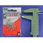 Anzol 12147 nº 12 - 50 unidades