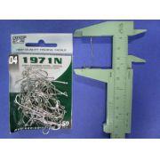Anzol 1971N nº 4 - 50 unidades