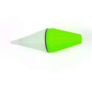 Bóia Luminosa Led Verde Neon