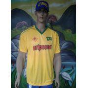 Camiseta Artpesca Brasil