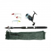 Kit Pesca Tilapia Fishing Set