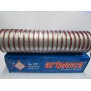 Linha de Nylon Artpesca 0,80mm Branca Caixa com 10 unidades de 100m cada