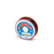 Linha de Nylon Artpesca Preta 0,50mm Pacote com 1 unidades de 100m