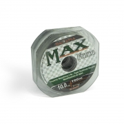 Linha Max Force Monofilamento 0,21mm - 1 unid de 100m
