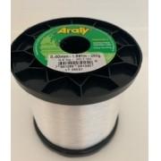 Linha Monofilamento Araty 0,40mm - 250gr