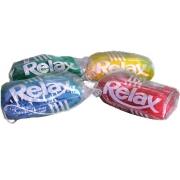 Rede de descanso Relax - vermelha
