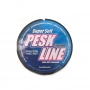 Linha Monofilamento Pesk Line 0,37mm - 300m