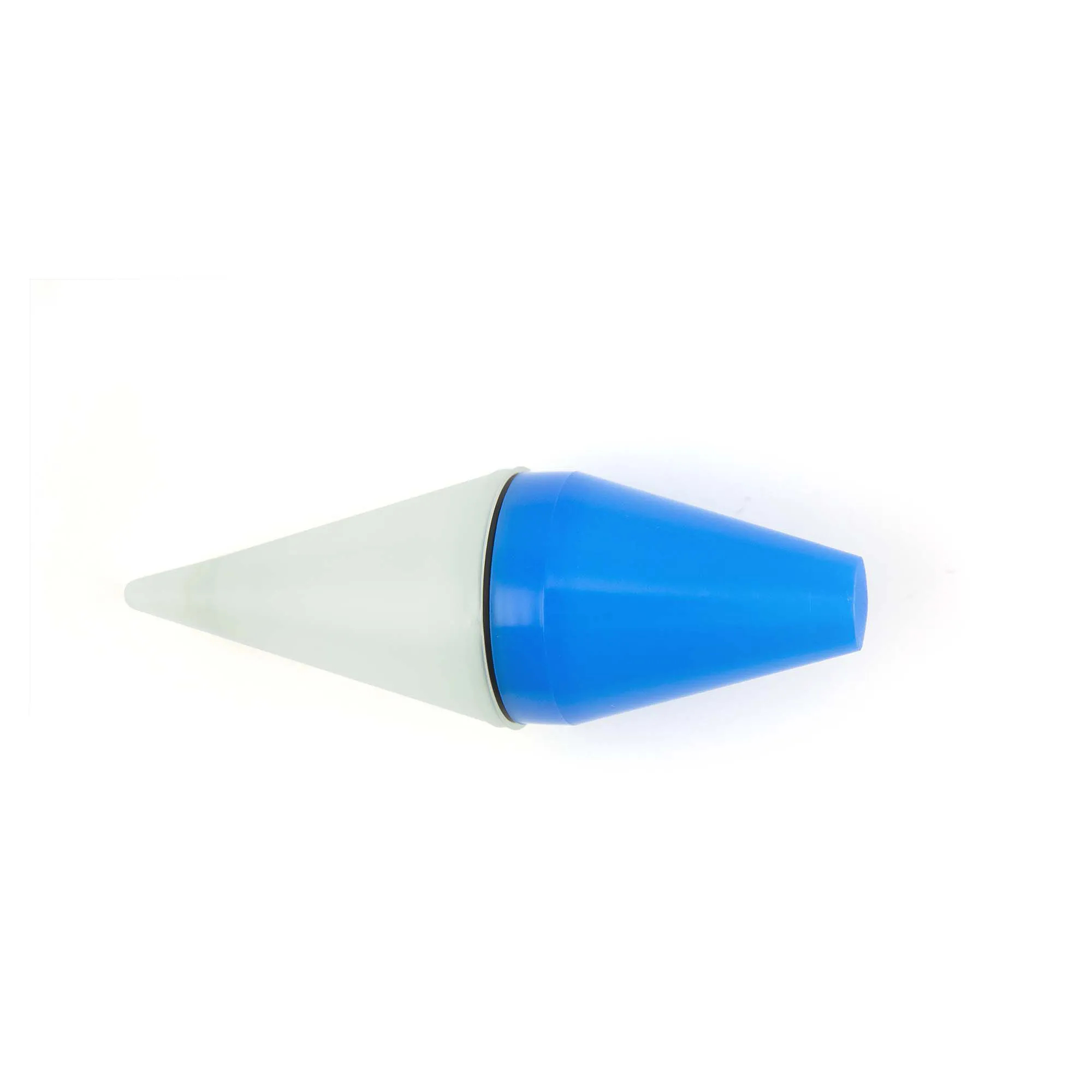 Boia Luminosa Led azul  - Artpesca