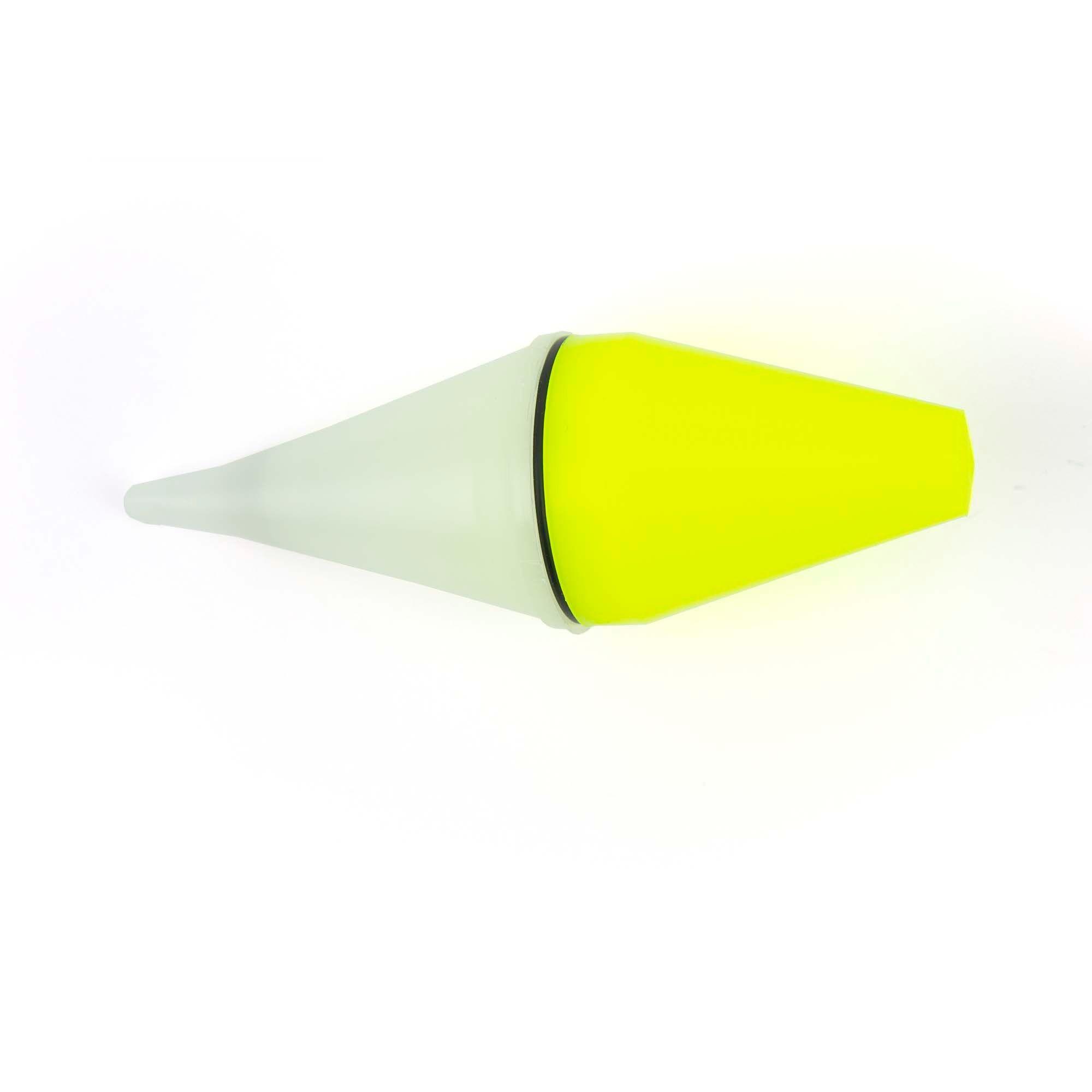 Bóia Luminosa Led Verde Neon  - Artpesca