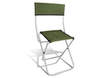 Cadeira Dobrável  - Artpesca