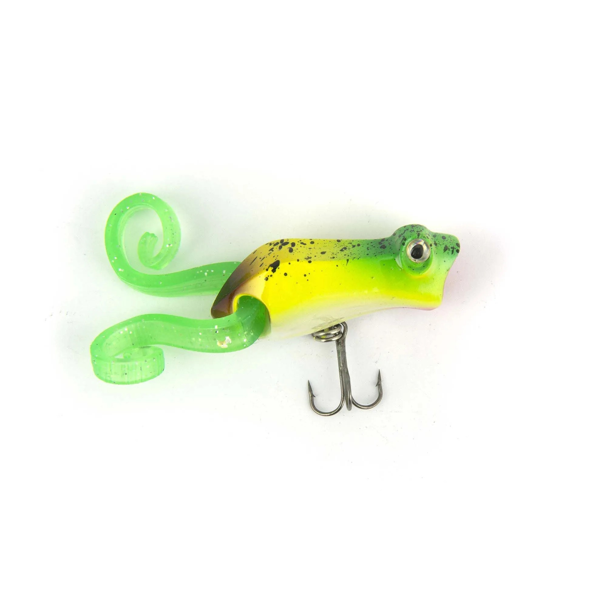 Isca Artificial Hard Frog  - Artpesca