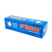 Linha de Nylon Artpesca 0,35mm Branca Caixa com 20 unidades de 100m cada  - Artpesca