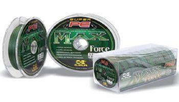 Linha Multifilamento Max Force 0,52mm - 100m  - Artpesca
