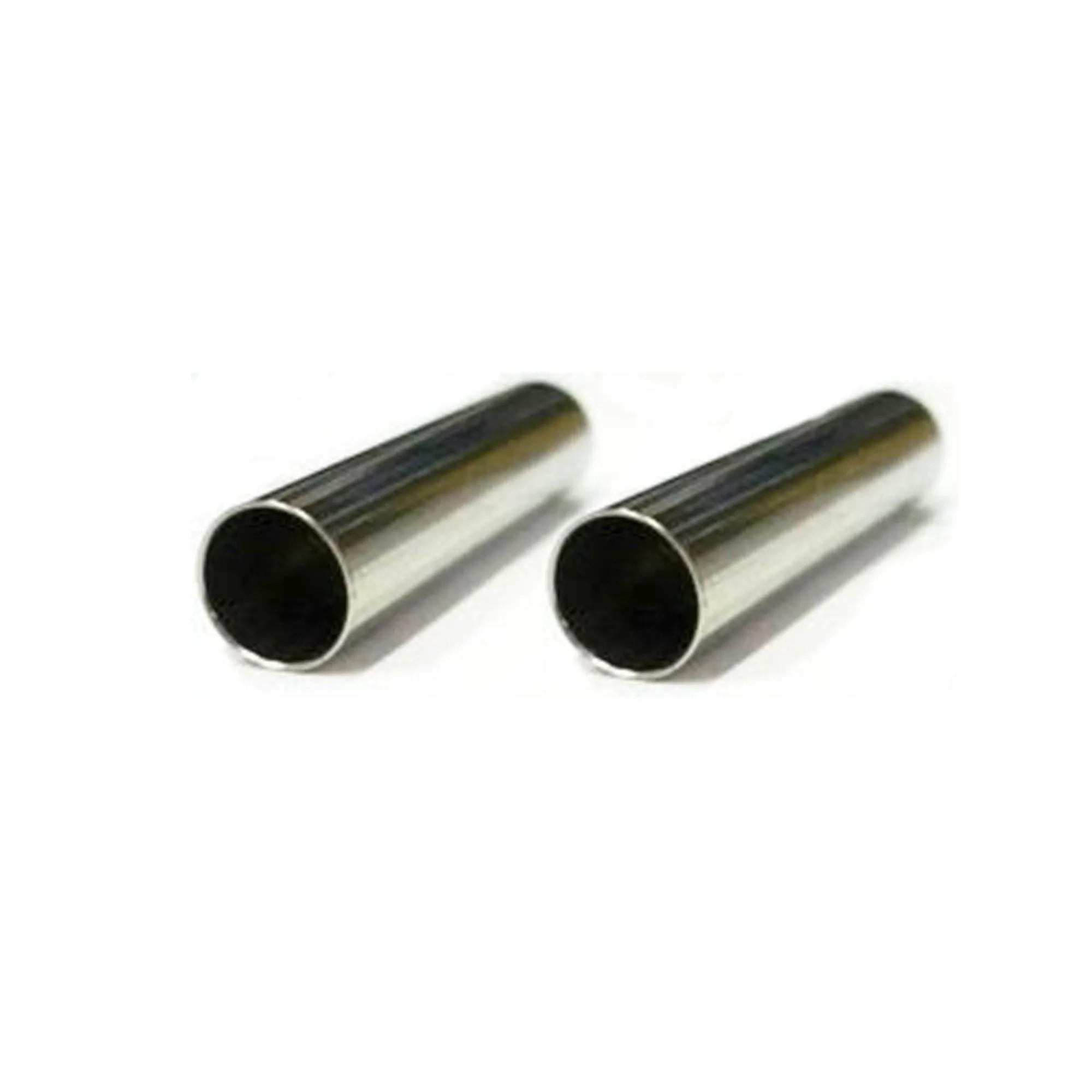 Luva Metal Cabo Aço nº 5 - 100 unidades  - Artpesca