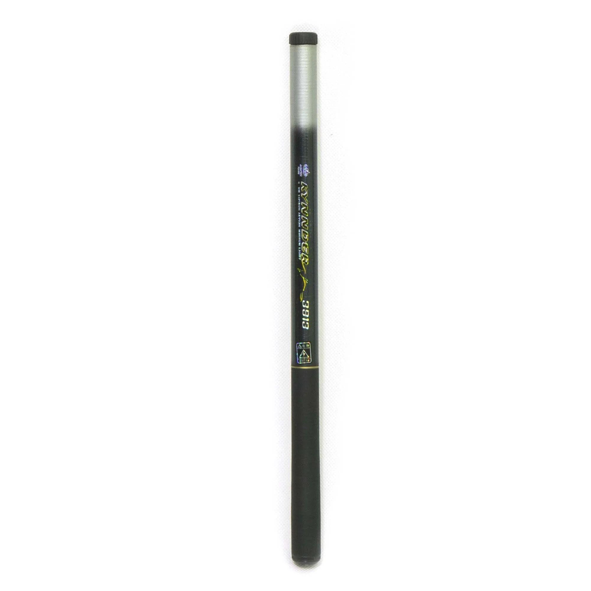 Vara Telescópica uso sem Molinete Kynnder 45% Carbono 2,40m - 8P  - Artpesca