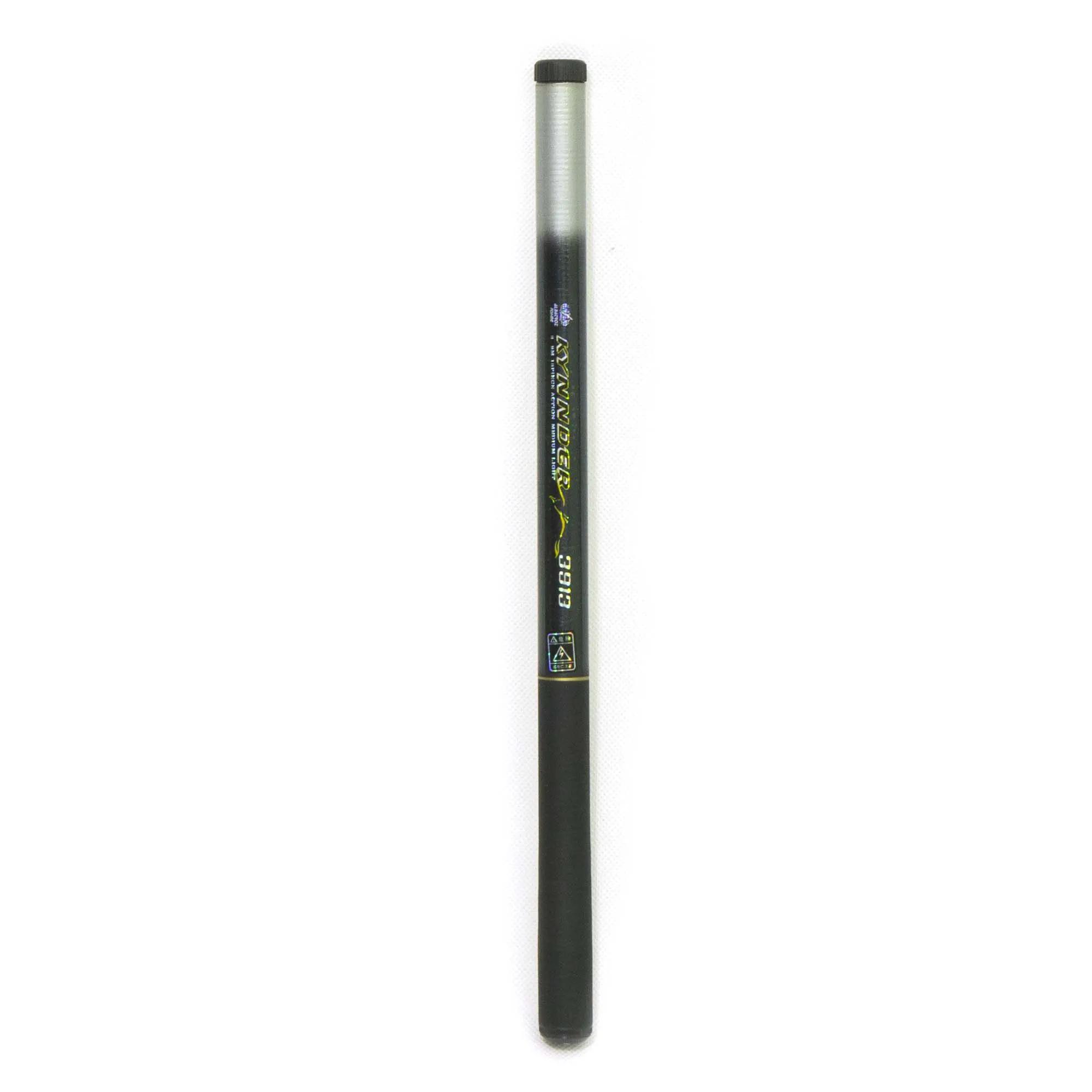 Vara Telescópica uso sem Molinete Kynnder 45% Carbono 2,70m - 9P  - Artpesca