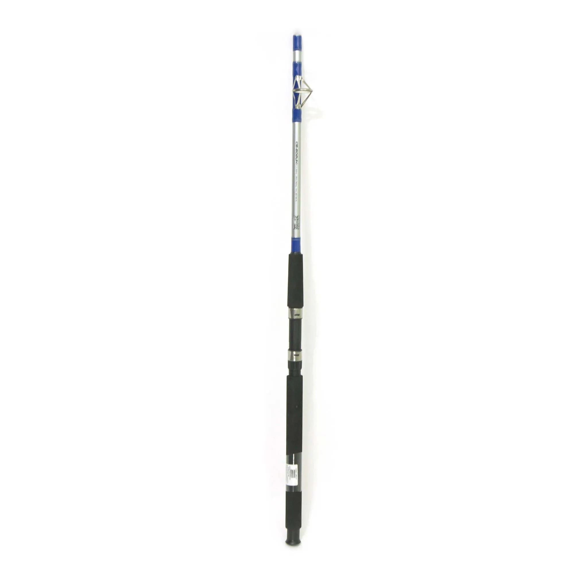 Vara Uso com Molinete Marine Sports COMBAT CB 602UH 1,83m  - Artpesca