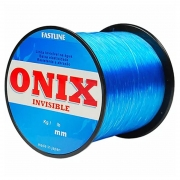 Linha Fastline Onix Invisible 18lbs azul (0,23mm-500m)