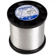 Linha Monofilamento Mazzaferro Dourado Premium 49lb (0.70mm - 500g)