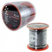 Linha Monofilamento Victoria Crystal 10.0 31lb (0.52mm - 450m)